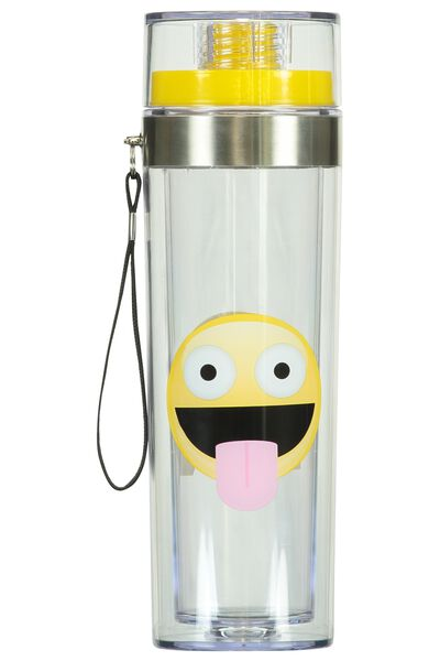 Waterbottle Smiley