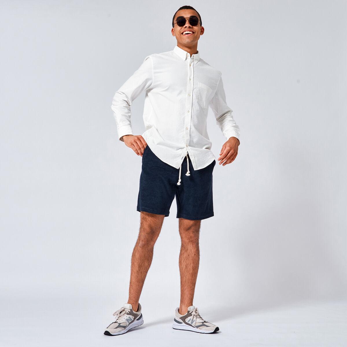 Overhemd Haro