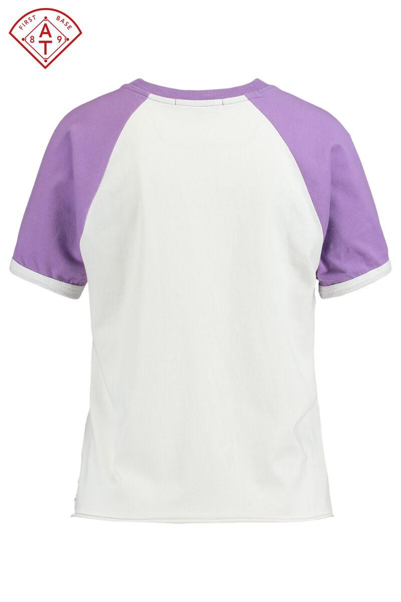 T-shirt Elise Raglan