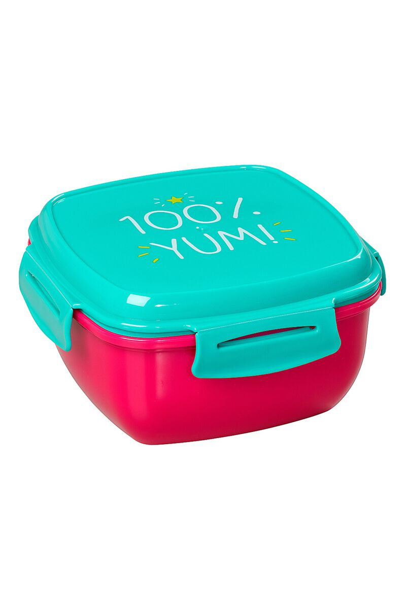 Gift Salad lunch box YUM