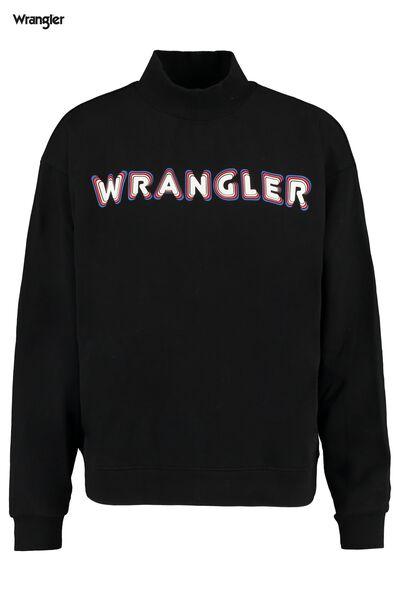 Sweater Wrangler High neck
