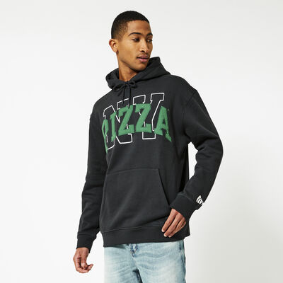 New York Pizza gender-neutral hoodie