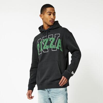 New York Pizza gender-neutral hoodie