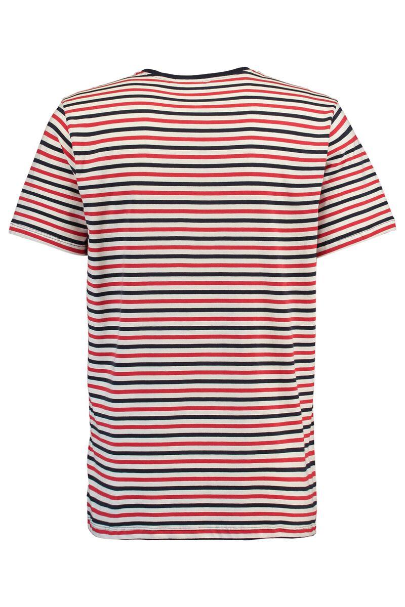 T-shirt Edwald Multi