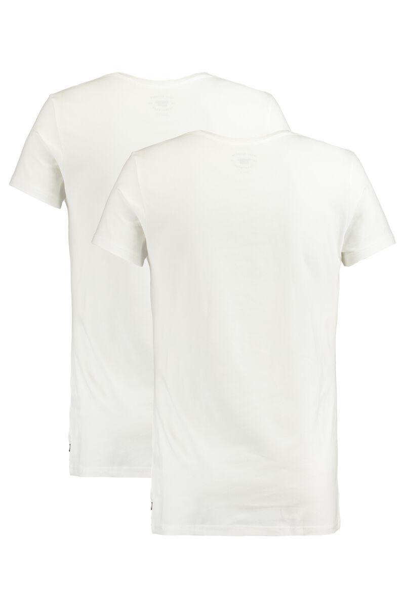 Basic T-shirt Mike 2pack
