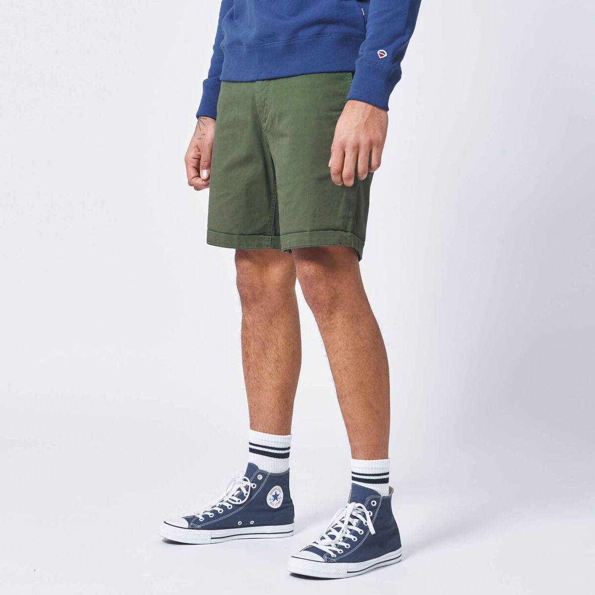 Short Stefan