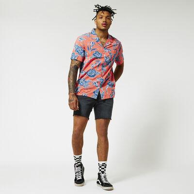 Levi's denim short 501 93 Shorts