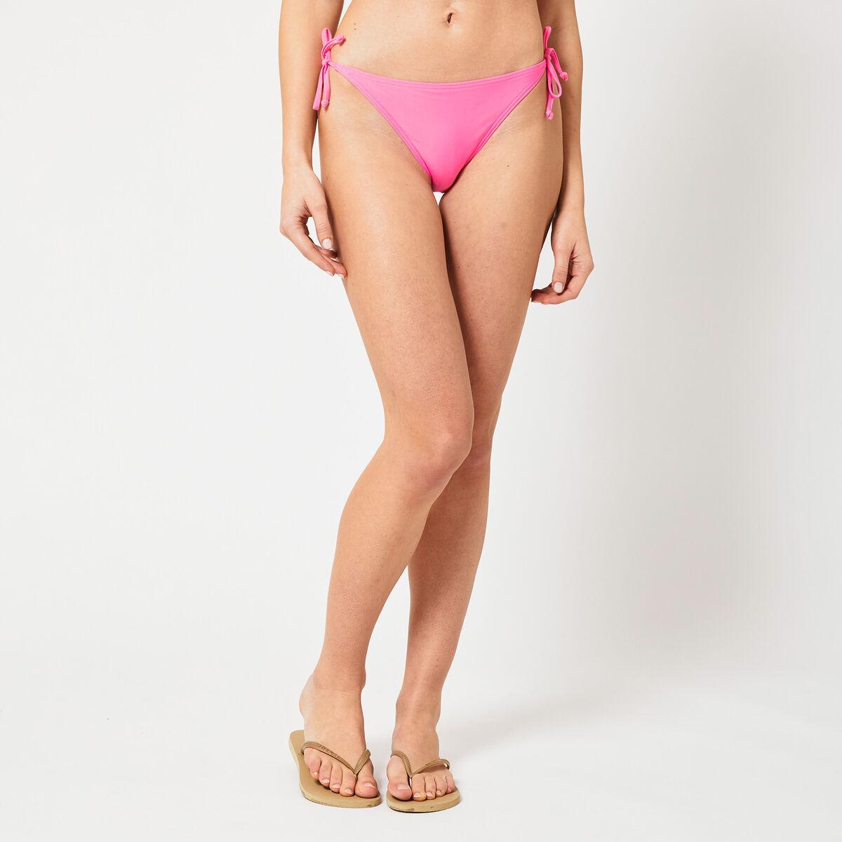 Bikinislip Amber bottom