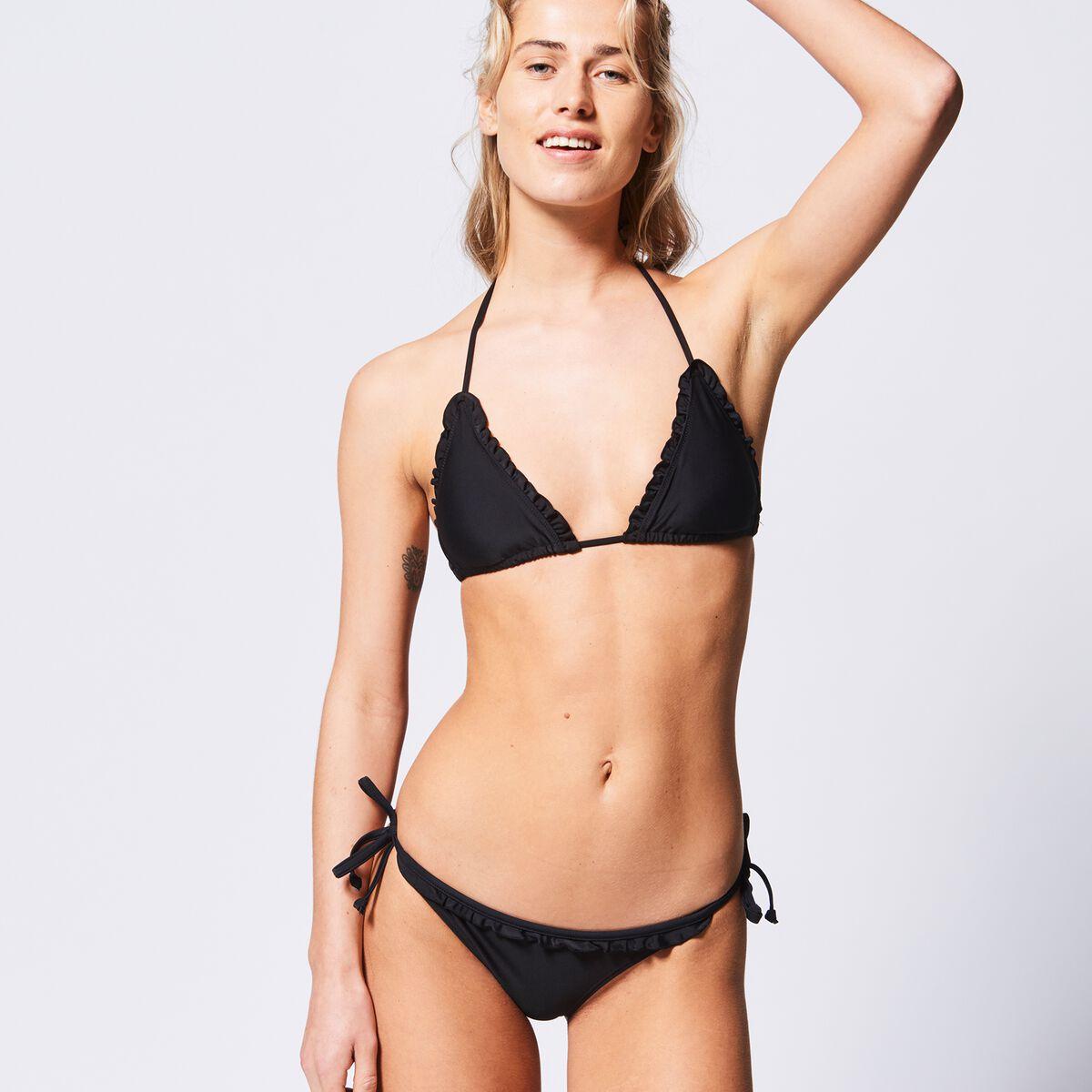 Bikinislip Apple