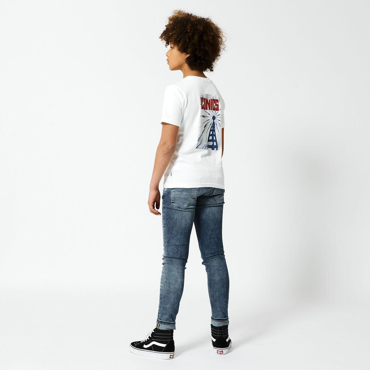 T-shirt Epic back Jr