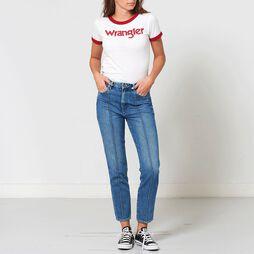 Jeans Wrangler Retro slim
