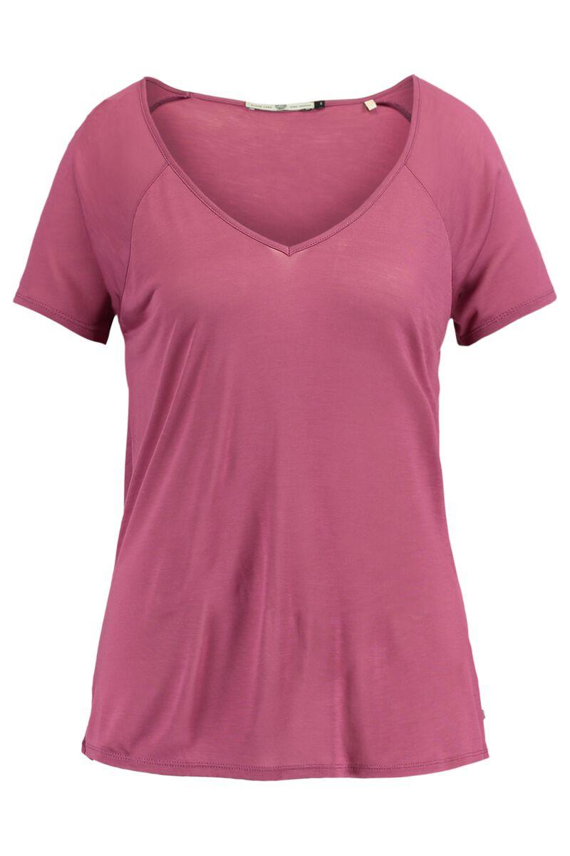 bdb40080 Women Basic T-shirt Ellen Pink Buy Online