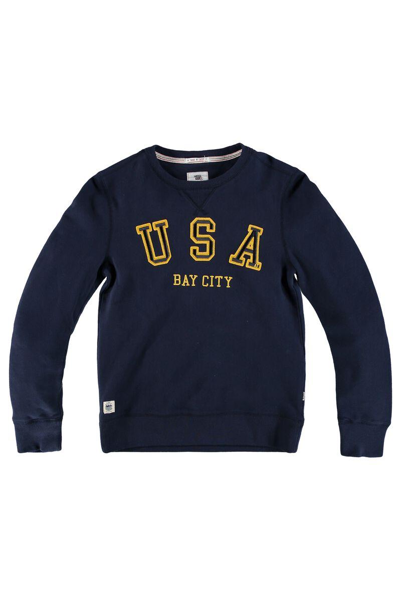 Sweater Shane Jr.