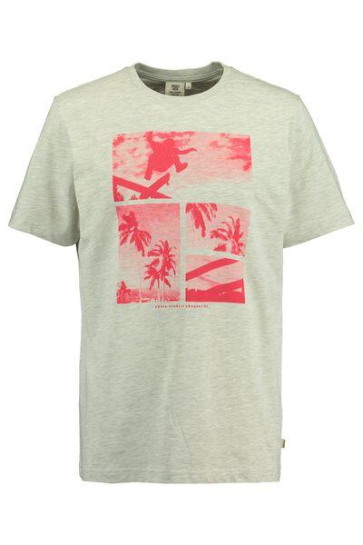 T-shirt Eon skate