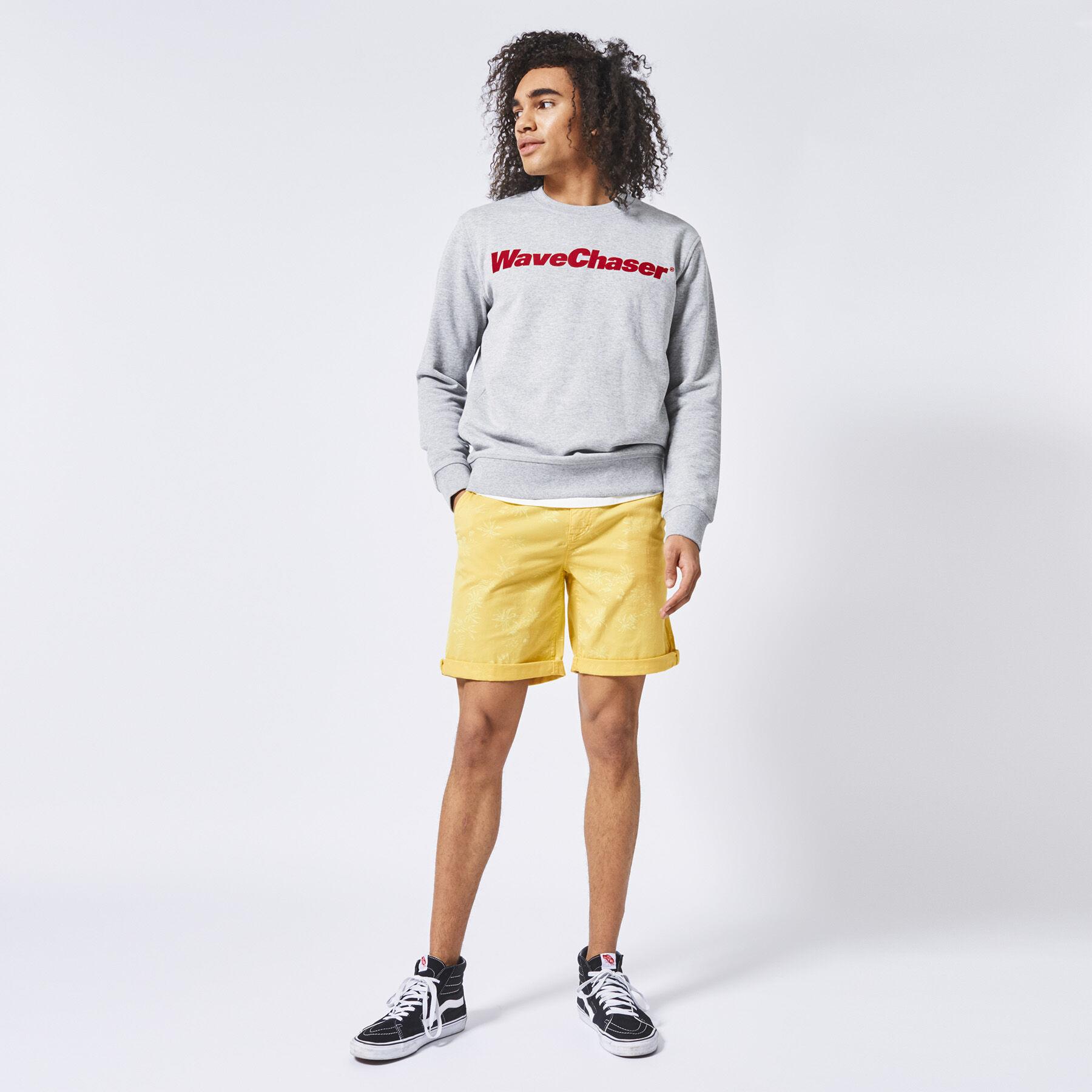 Men Sweater Sep Grey Buy Online