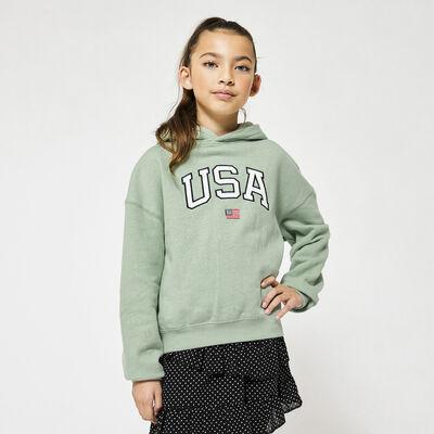 Hoodie Sofia USA