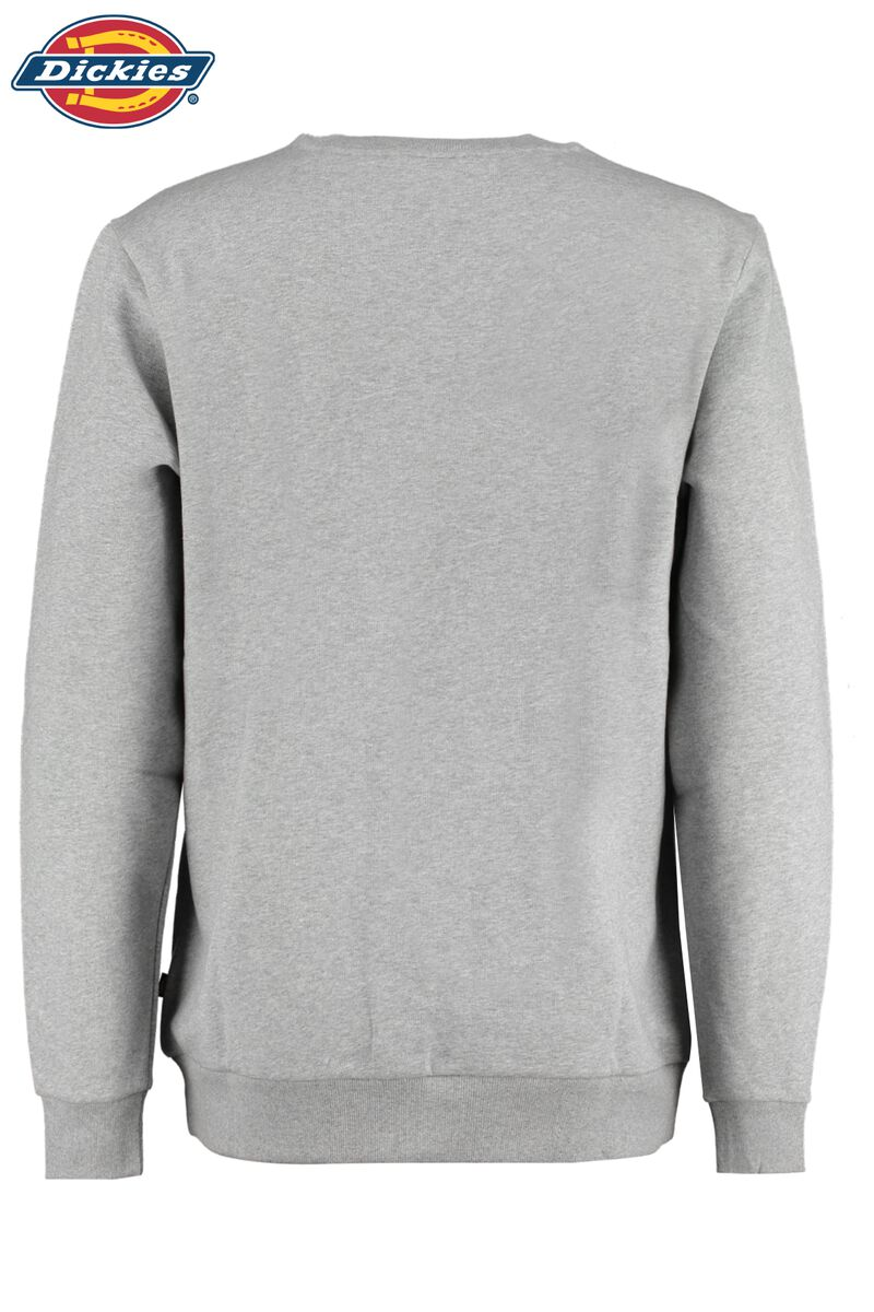 Sweater Icon Logo Sweatshirt