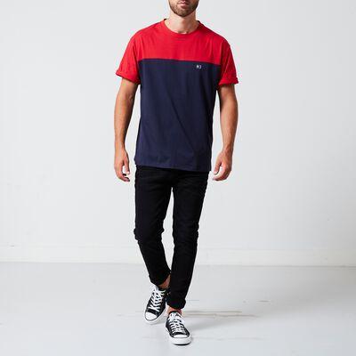 T-shirt Tommy Hilfiger True tommy