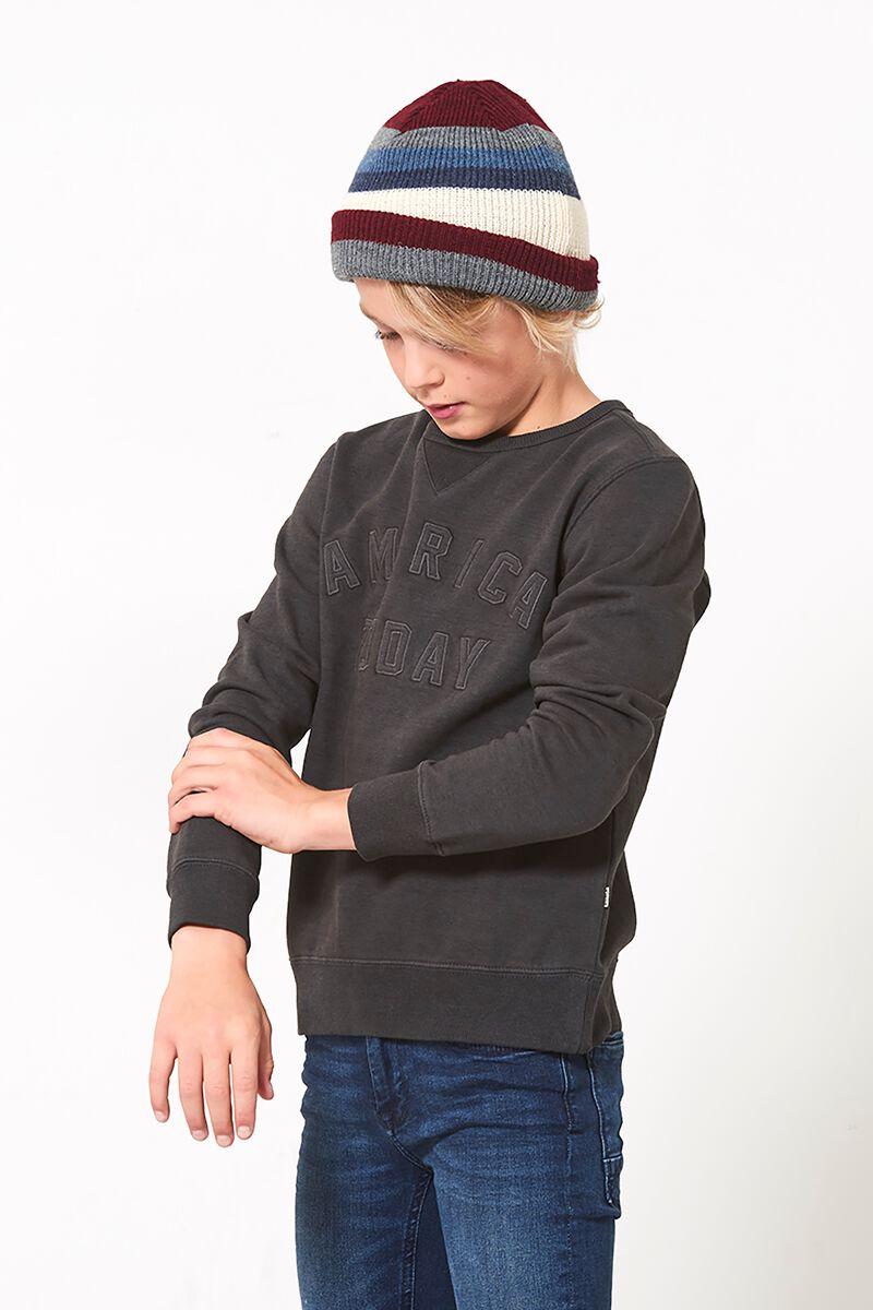 Sweater Seph Jr.