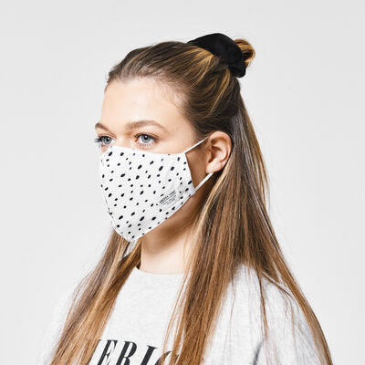 Face mask Dot