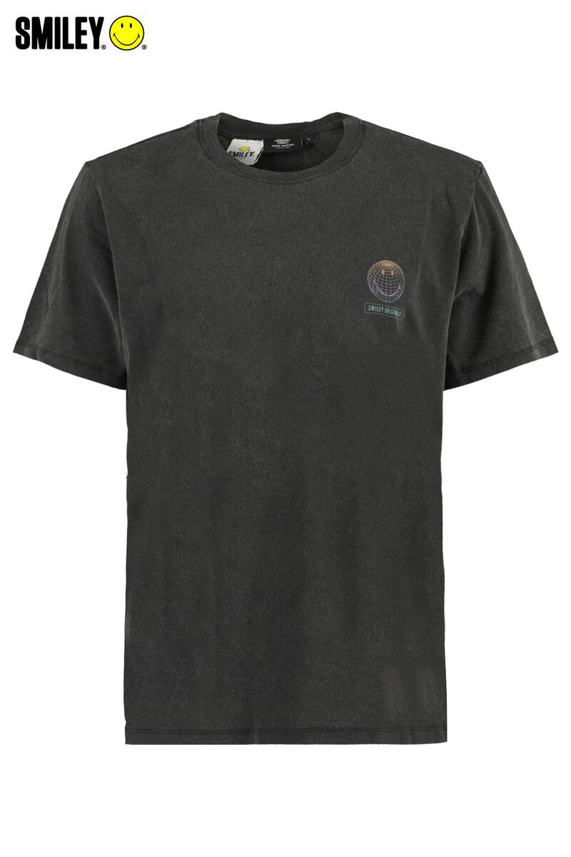 T-shirt Echo virtual