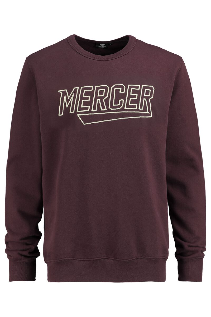 Jumper Sef mercer
