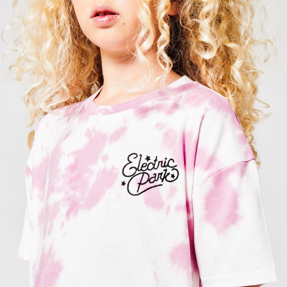 T-shirt Elise JR
