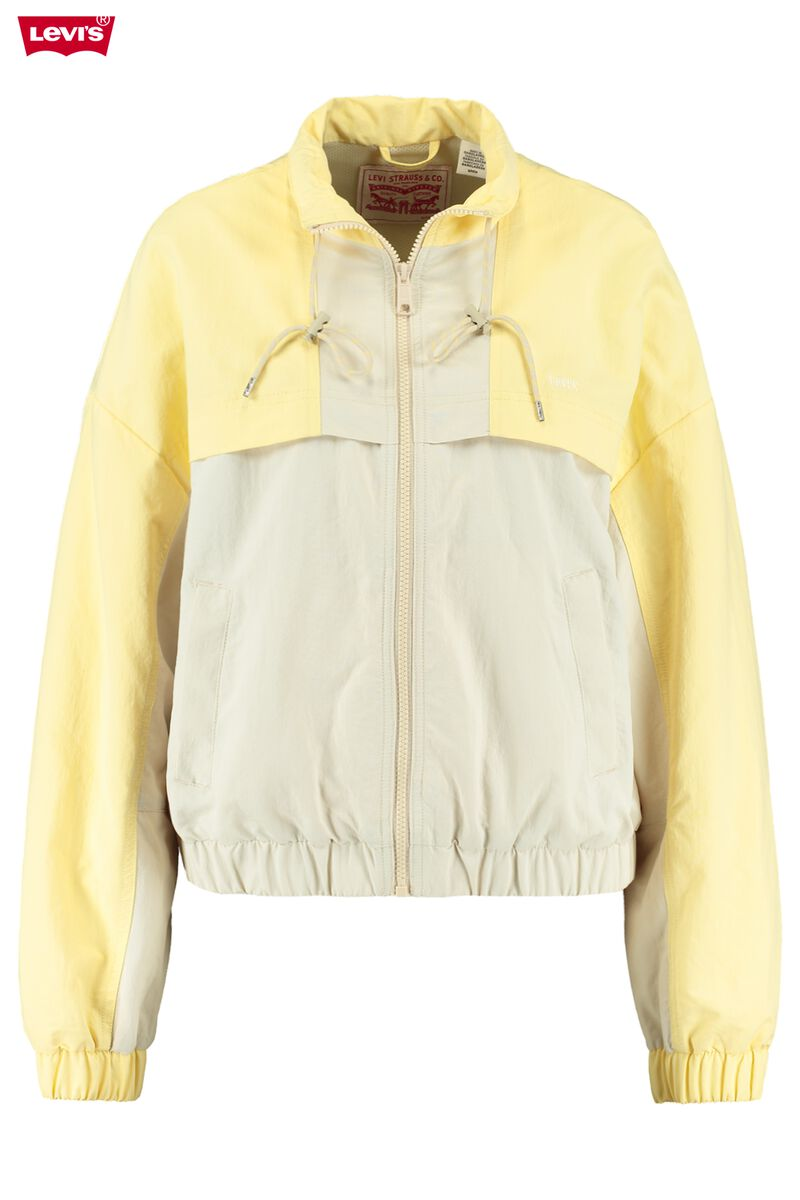 Jacket Celeste Windbreaker