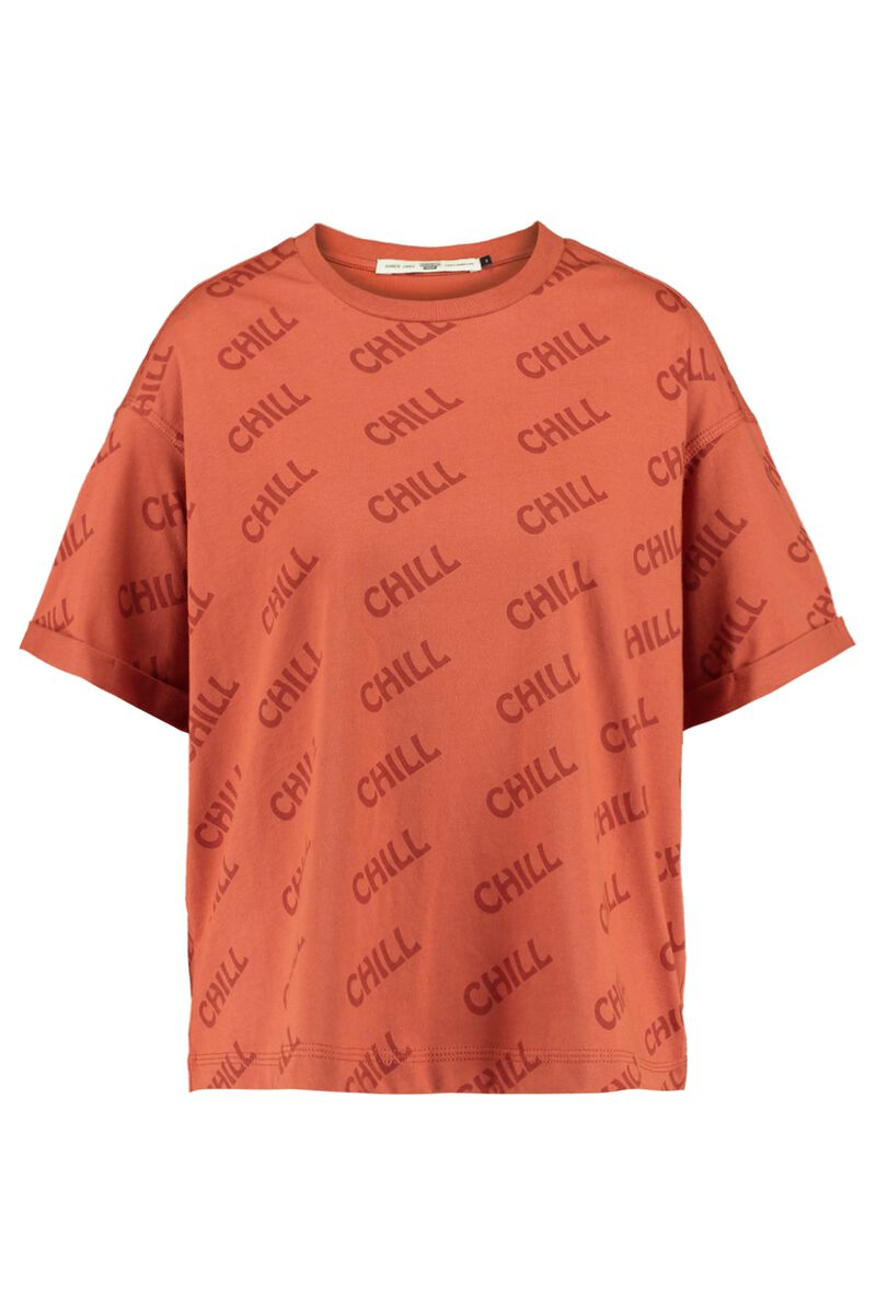 T-shirt LoLo X
