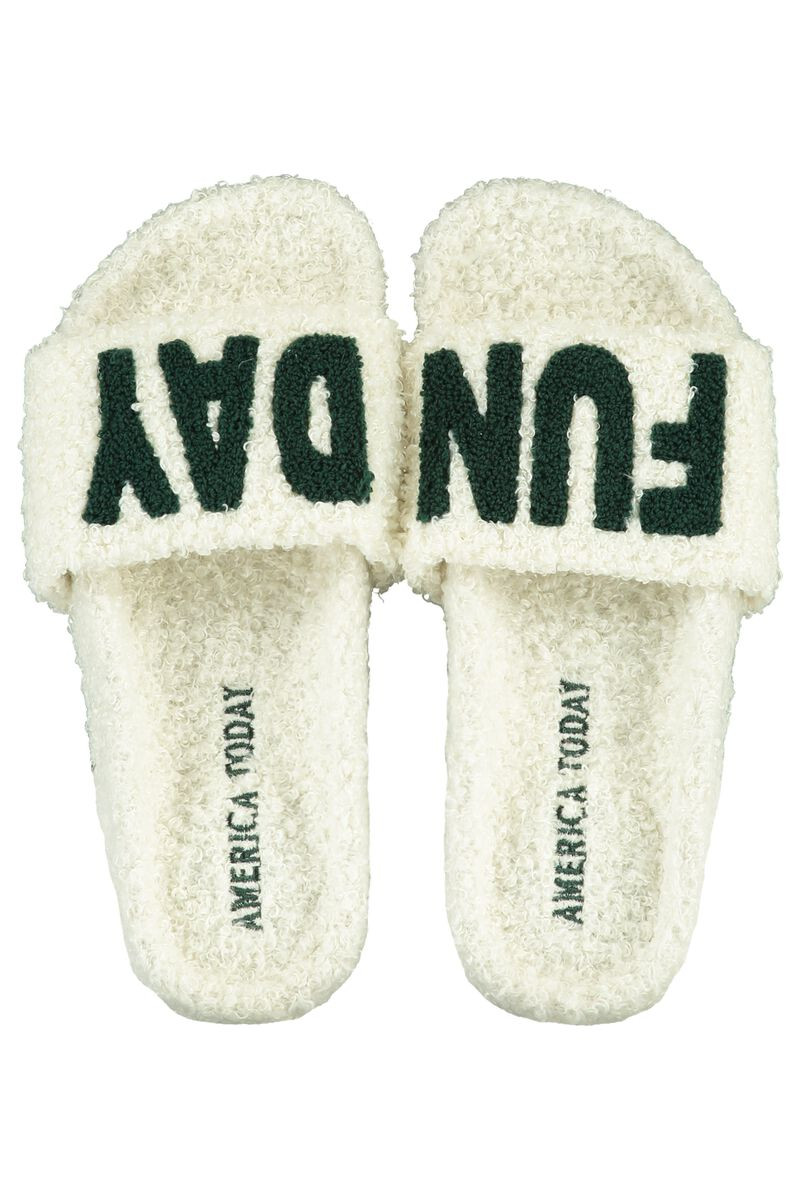 Slippers Aline