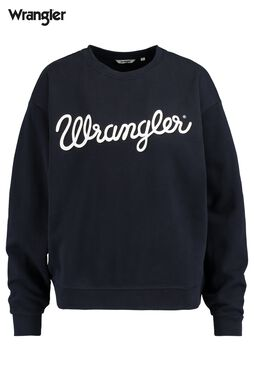 Sweater Wrangler Loose fit