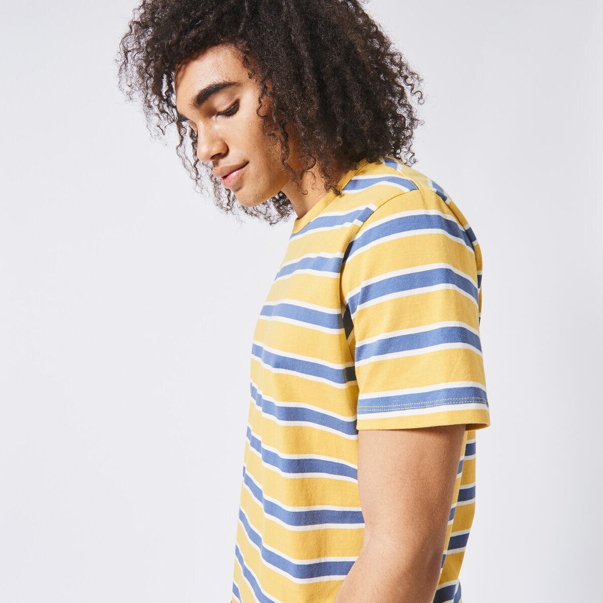 T-shirt Ebo stripe