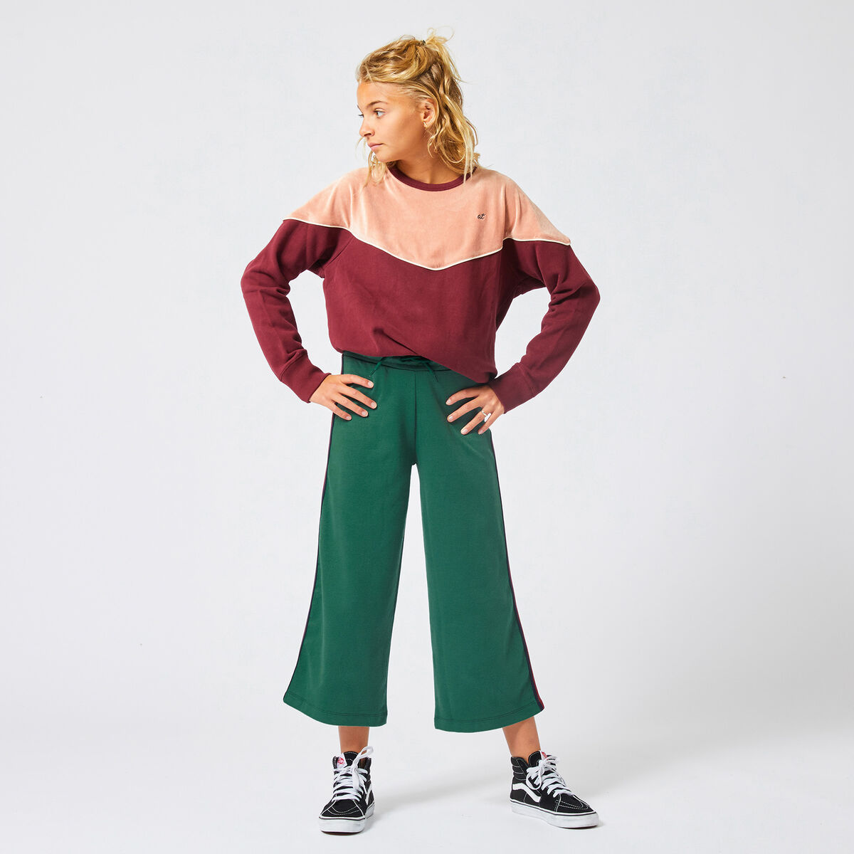 Sweater Selina Jr.