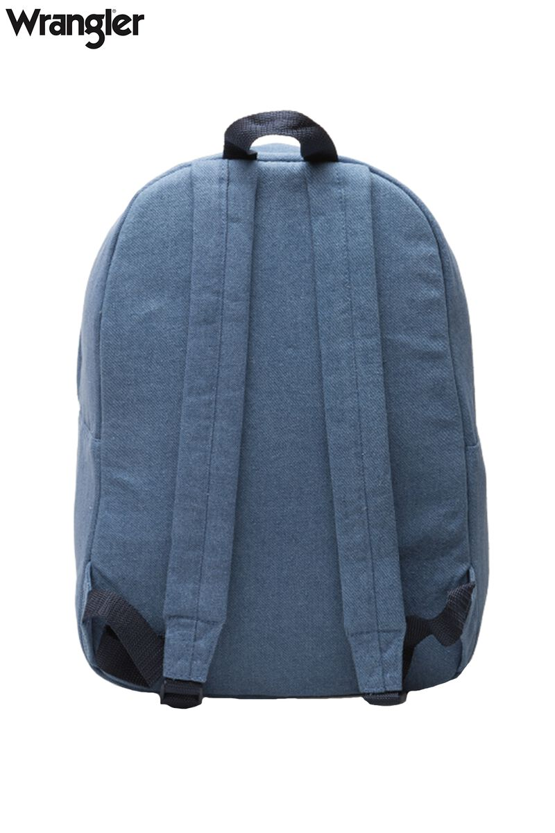 Bagpack Rainbow denim backpack