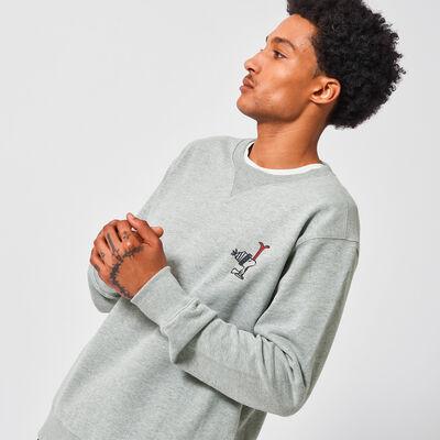 Sweater Peanuts winter