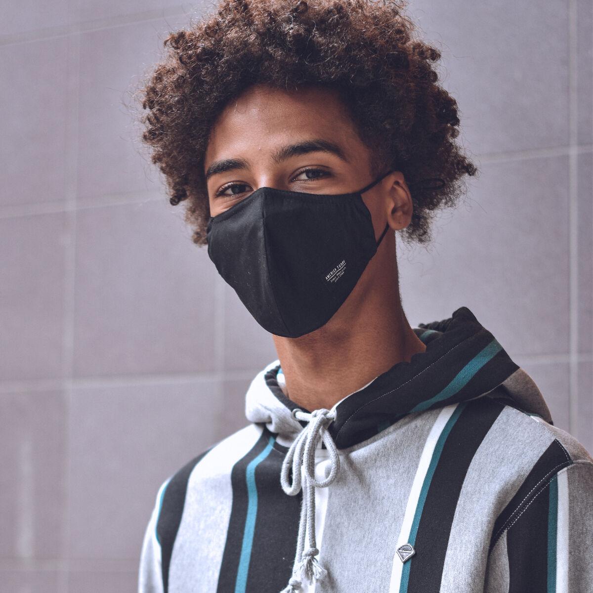 Mondkapjes Face Mask AT