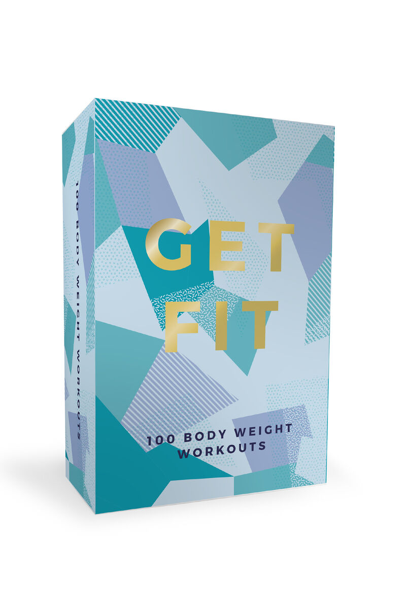 Gift Get Fit Cards