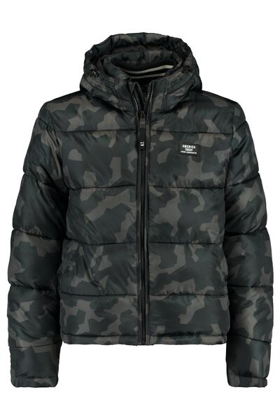 Jacket Jeffrey