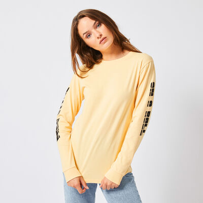 Long sleeve Leny