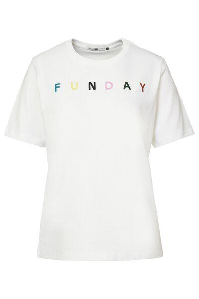 T-shirt Lo