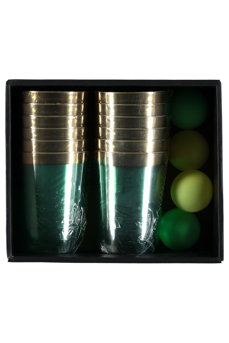 Gift Gin Pong