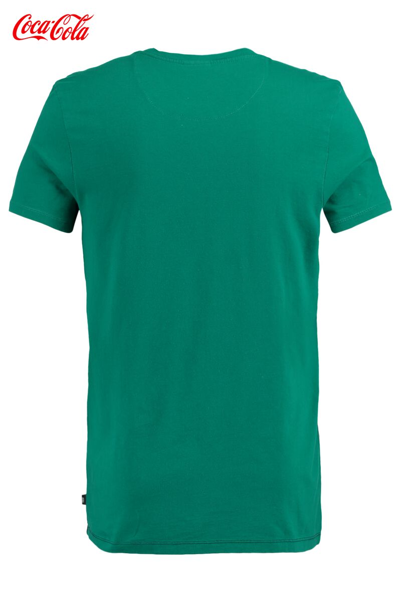 T-shirt Enjoy Block