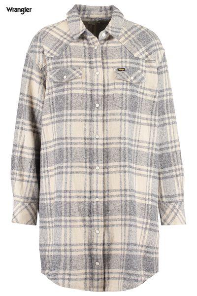 Robe Wrangler Overshirt
