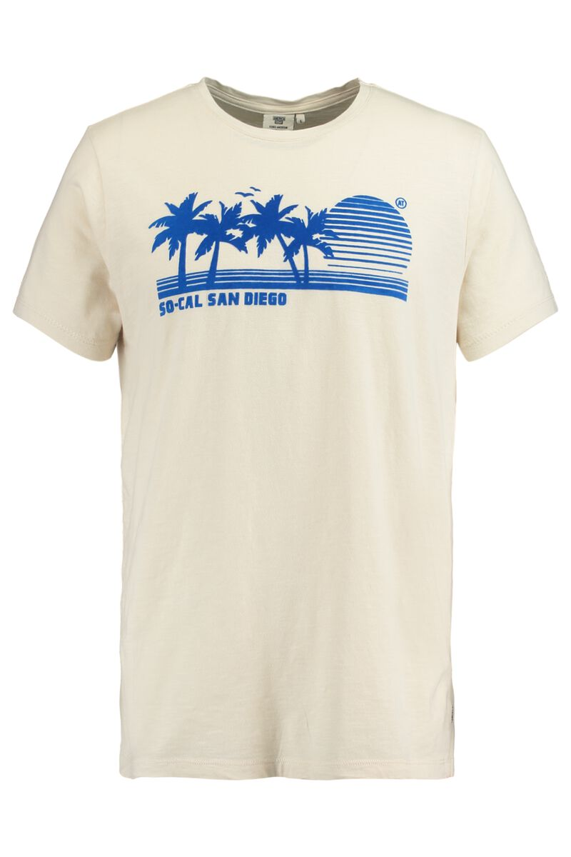 T-shirt Ewan Sun