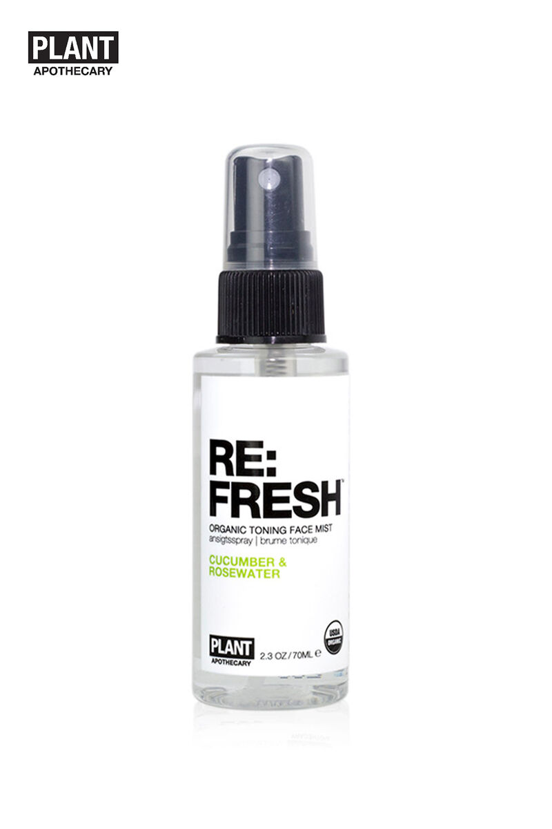 Cosmetica Toning Face Mist
