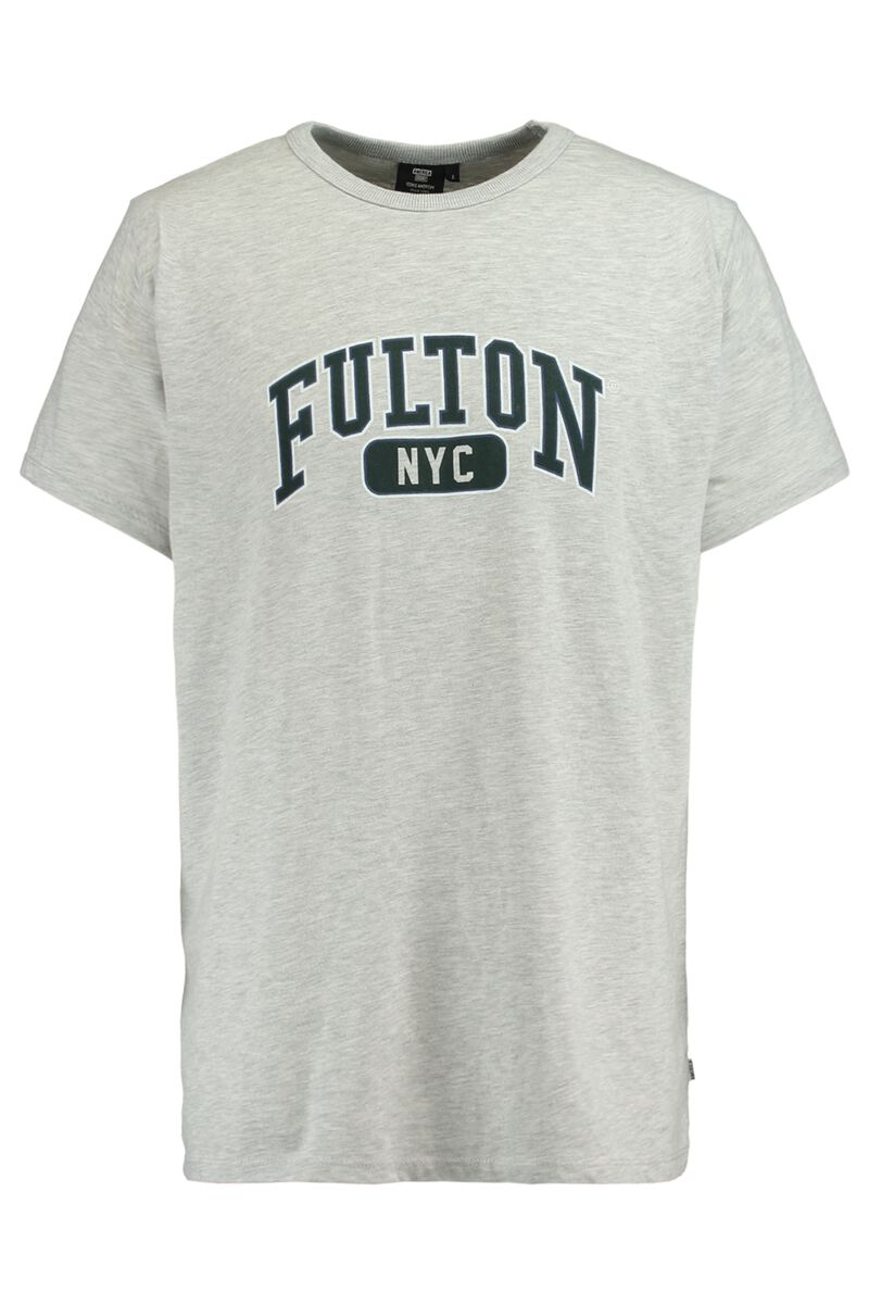 T-shirt Edward NYC