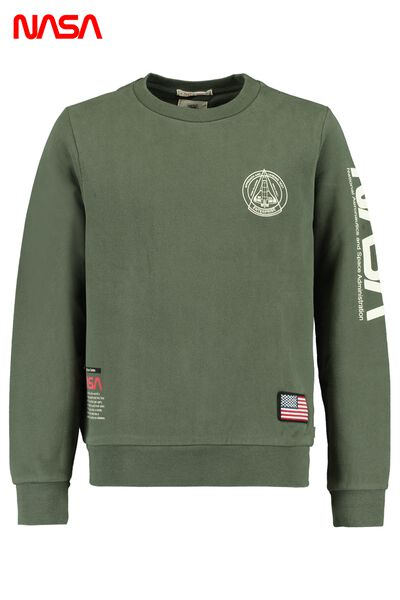 Sweater Nasa Sky