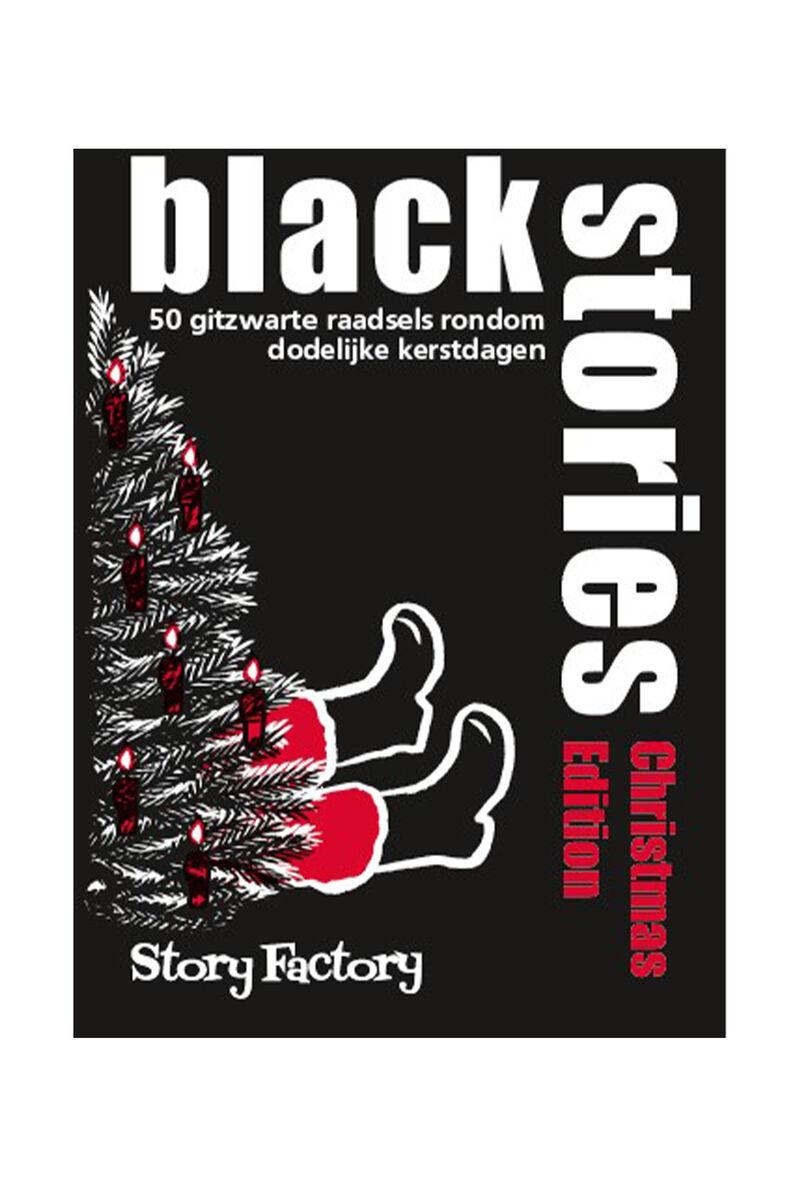 Gift Black Stories