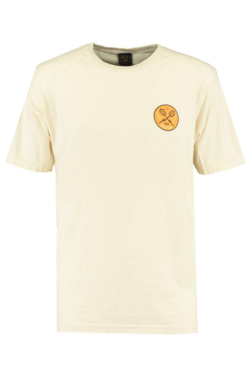 T-shirt Hand signals