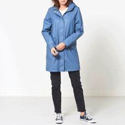 Imperméable Janet Long